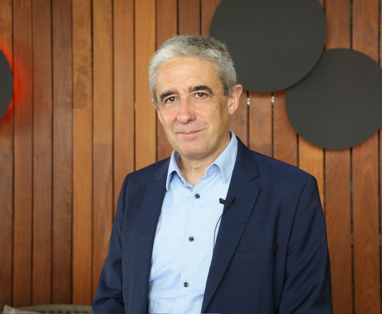 Lee más sobre el artículo Iñigo Arribalzaga, CEO de Italia, España, Portugal y LATAM en Majorel