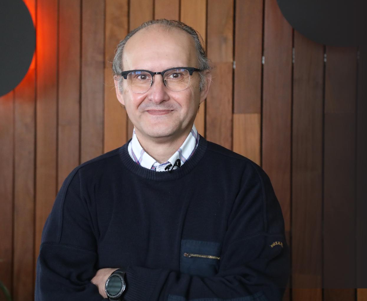 En este momento estás viendo César López, CEO Iberia y LATAM en GSS Grupo Covisan